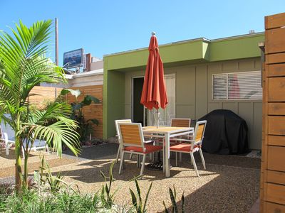 Photo for Modern Studio Near Tourmaline Beach! Clean and comfortable, remodeled in 2012.