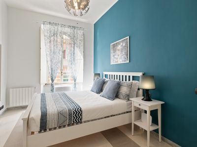 Photo for Exedra - Stylish flat up to 5 guests - St. Termini