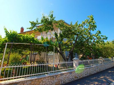 Photo for Apartment 613/1468 (Istria - Pula), Pets welcome, 500m from the beach
