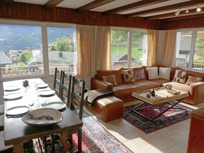 Photo for Vacation home Etoile des Neiges in Nendaz - 6 persons, 3 bedrooms
