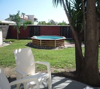 Photo for 190-01 Villa Rental for 8 people - ARGELES SUR MER