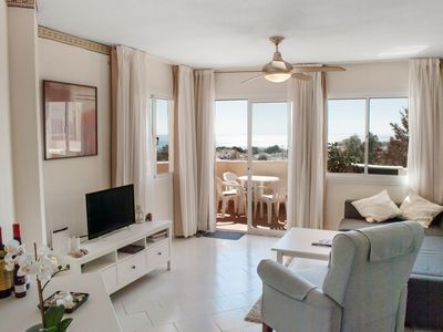 Photo for 107349 - Apartment in Mijas