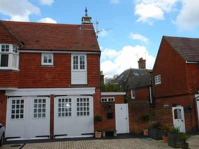 Photo for 1 bedroom Cottage in Eastbourne - EHC29