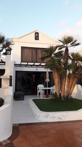 Photo for 2BR Villa Vacation Rental in Costa Teguise