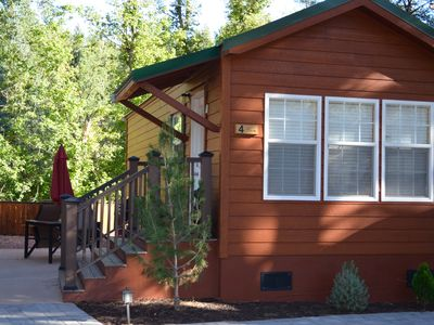 Photo for 1BR Cabin Vacation Rental in Christopher Creek, Arizona