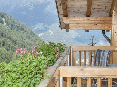 Photo for Wide view double room - Hotel Berghof