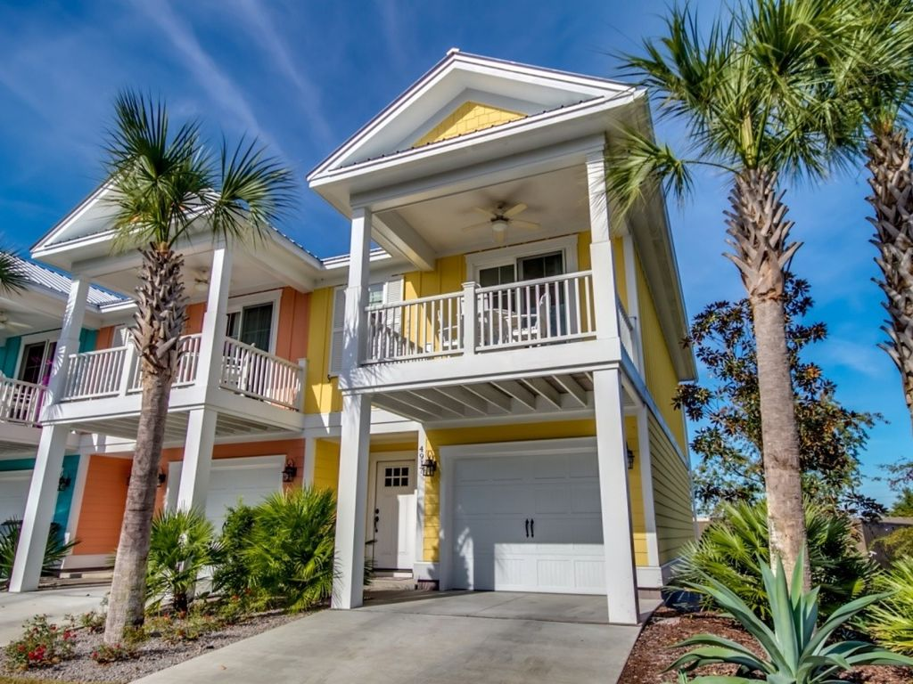 Updated n beach plantation luxury spa homeaway windy hill for North beach plantation 5 bedroom