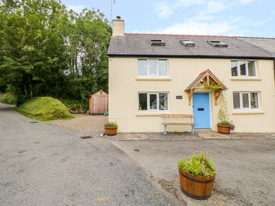 Photo for 1 Mill Farm Cottages, NARBERTH