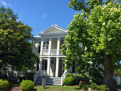 Photo for Historic Gem of Beaufort!  Newly Restored, 2 Blocks from the Waterfront!