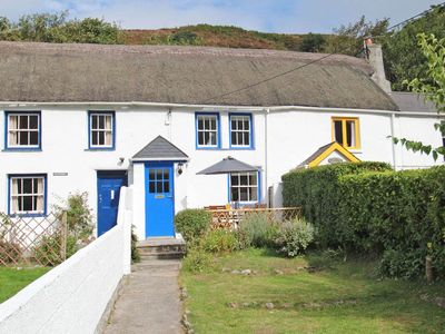 Photo for QUAY COTTAGE, family friendly, with a garden in St Agnes, Ref 959680