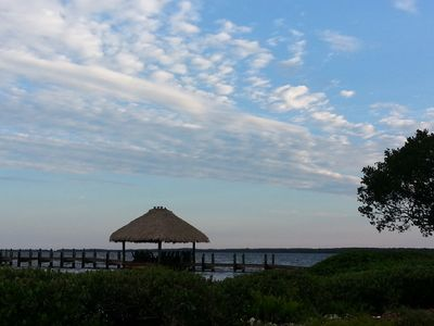 A Secluded Key Largo Retreat- An Hour From Miami, But World's Away.