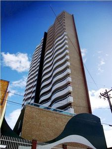 Photo for Magnificent Apartment in the best of Praia de Iracema, w / privileged view.