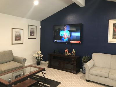 Photo for NEWLY REMODELED HOUSE 5 MIN FROM THE STRIP
