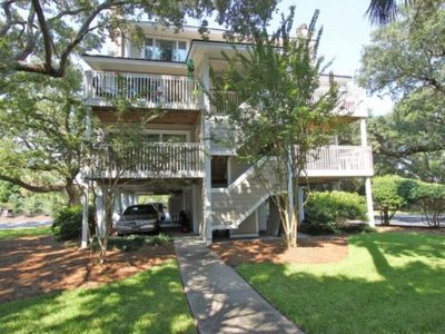 Photo for Wild Dunes Condo near to beach!!