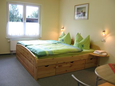 Photo for Double Room 1 - Pension Schulze