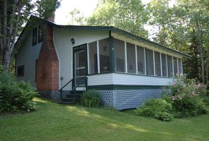 Photo for 4BR Cottage Vacation Rental in Greensboro, Vermont