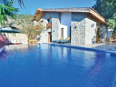 Photo for Newly-built villa, ideal for families w/ fully-equipped interior, pool and BBQ