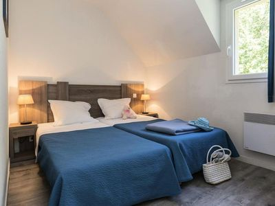 Photo for Residence Odalys Domaine de L'Emeraude - 2 Rooms 4 People