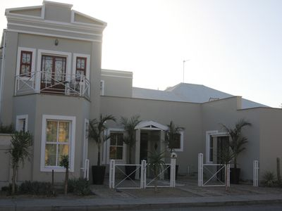Photo for Haus Müller at the foot of Cederberg/Rocklands of South Africa