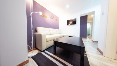 Photo for Apartment Marques Pombal Underground House