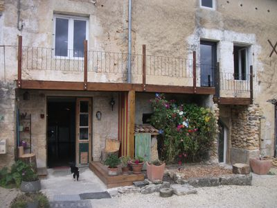 Photo for 1BR Guest House Vacation Rental in Chiré-En-Montreuil, Nouvelle-Aquitaine