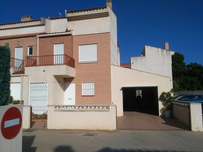 Photo for 4BR House Vacation Rental in Peñiscola, Comunidad Valenciana