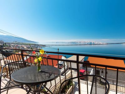 Photo for Apartment Vuk (SNJ135) in Senj - 6 persons, 2 bedrooms