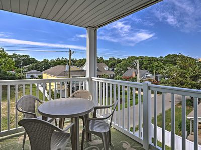 Photo for Bright Myrtle Beach Condo w/Balcony-Walk to Beach!