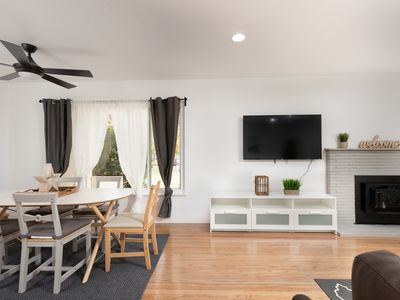 Photo for Charming & Cozy Home in Fair Oaks