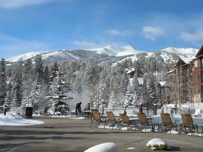 Photo for Ring in the New Year in the Beautiful Town of Breckenridge and on the Mountain