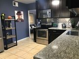 Modern Duplex Unit With New Appliances and Style