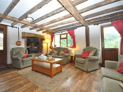 Photo for 3 bedroom Cottage in Bewdley - THFIS