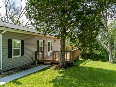 Cute cottage just minutes from Ark Encounter