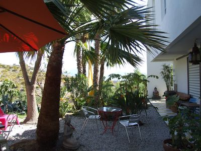 Photo for Casa Mexicana individual holiday home 120m² feel-good atmosphere with dream garden