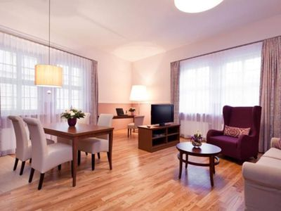 Photo for Studio Am Schloss - Aparthotel Am Schloss