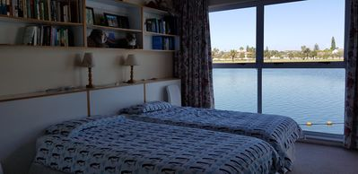 Photo for The Lagoon Holiday House in Woodbridge Island (UK)