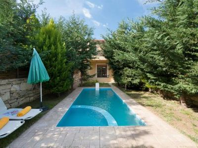 Photo for Holiday house Roumeli for 1 - 6 persons with 3 bedrooms - Holiday home