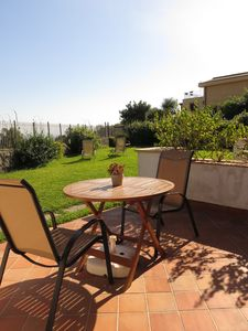 Photo for 1BR Apartment Vacation Rental in S.Tecla