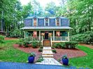 3BR House Vacation Rental in Raleigh, North Carolina