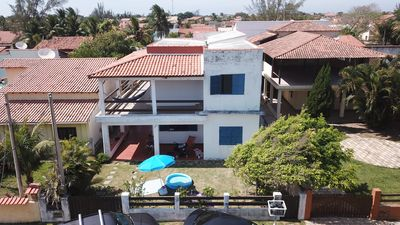 Photo for 4BR House Vacation Rental in Tomé, RJ