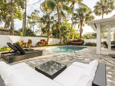 Photo for *Welcome to Paradise* Beautiful 3/2 Pool Home
