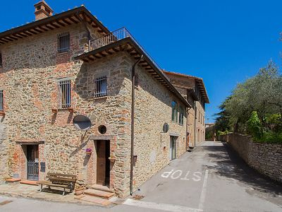 Photo for Vacation home Casa Dei Baldi in Piegaro - 10 persons, 5 bedrooms