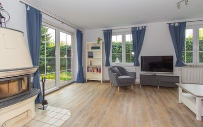 Photo for Apartment / app. for 4 guests with 100m² in St. Peter-Ording - OT village (73406)