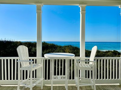 Photo for Amazing Gulf Views For Two!