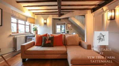 Photo for Boutique style country cottage in Tattenhall, near Chester.