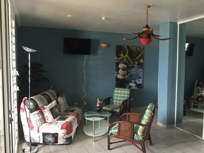 Photo for 1BR Apartment Vacation Rental in Le Marin, Martinique