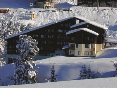 Photo for 1 bedroom accommodation in Belle-Plagne