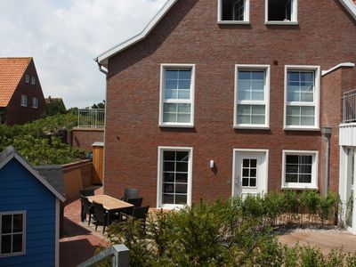 Photo for 2BR Apartment Vacation Rental in Juist, NDS
