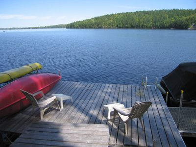 Photo for Knaut's Guesthouse -- Not Your Average Cottage Property!!