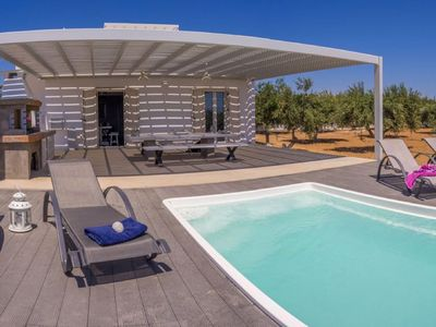 Photo for Villa Olive A traditional and fully renovated detached villa